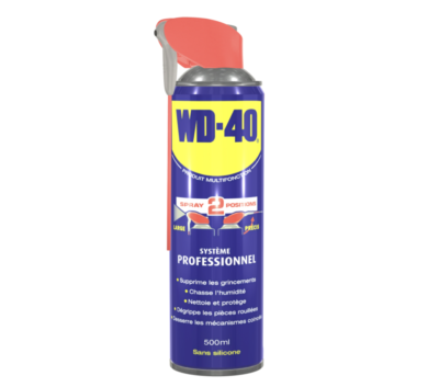 WD40 pack